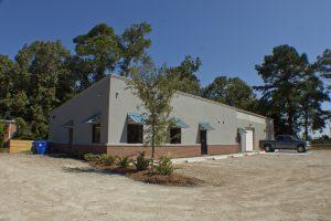 Charleston Woodworking School Brantley Construction